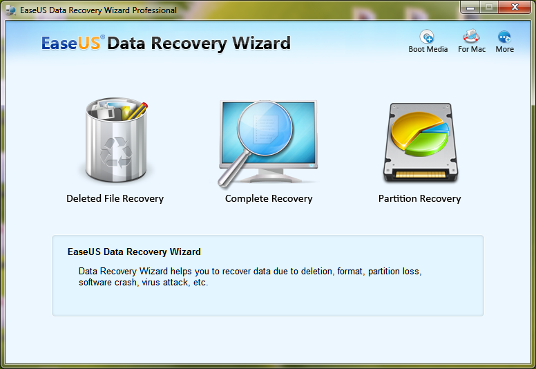 Best Free Data Recovery Software - Radical Hub