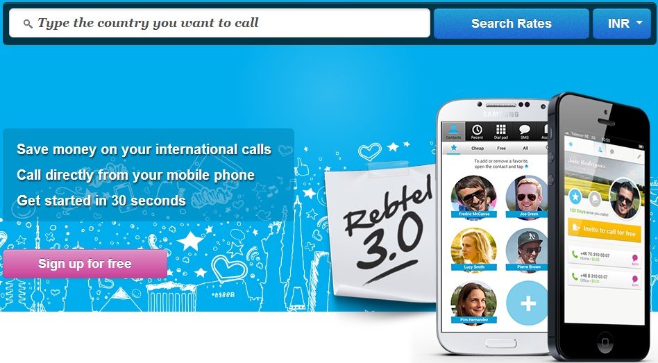Make Free call From PC to Any Mobile Number without ...