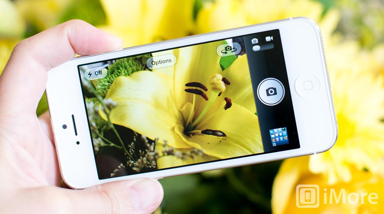 iPhone 5C Camera: - Radical Hub