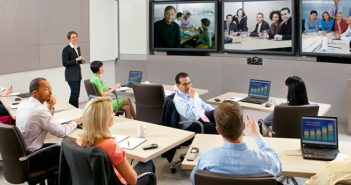 Real Time Benefits with Video Conferencing