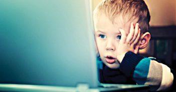 online-child