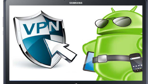 The ABC of VPN for Android