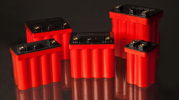 An Extremely Comprehensive Line of Batteries and Battery Accessories
