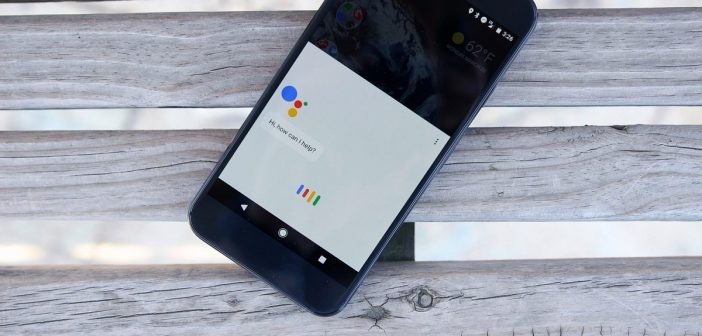 Google Assistant to Get a New Feature and Major Speech and Contextual Improvements