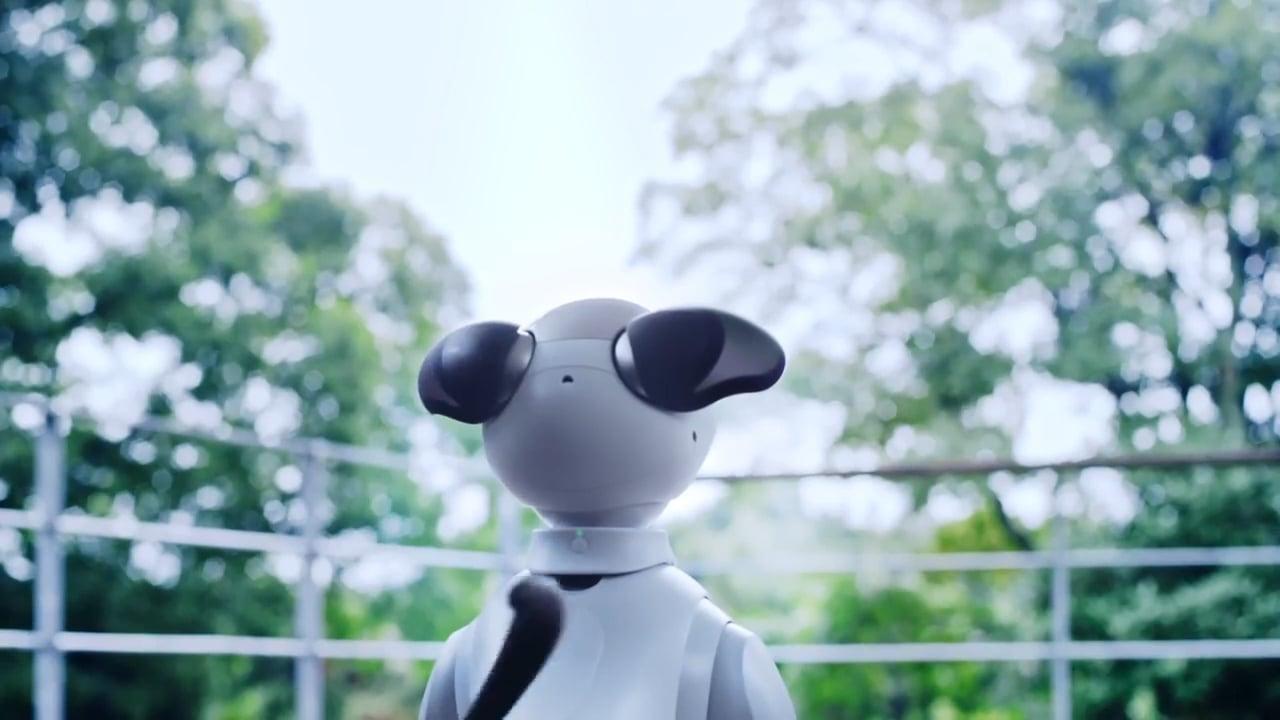 Sony Launches New AIBO Robot Dog - Radical Hub