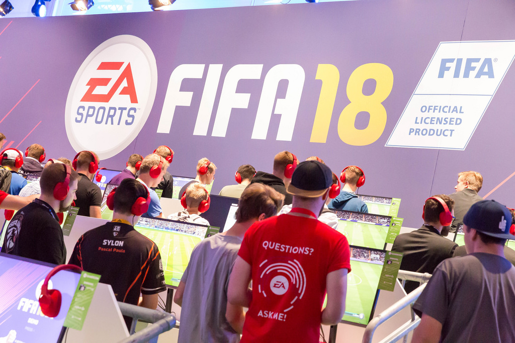 fifa 18 pc specs announced radical hub. Black Bedroom Furniture Sets. Home Design Ideas