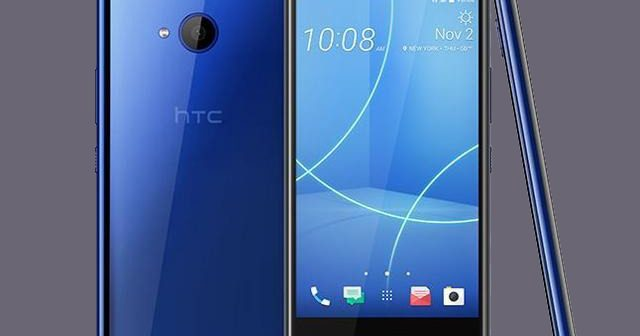 HTC U11 Starts Getting Latest Android 8 0 Oreo Update