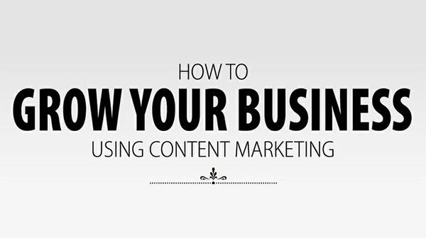 Using Content Marketing To Grow Your Business: Best Practices and Tips