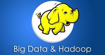 How Hadoop Changed the World through Big Data
