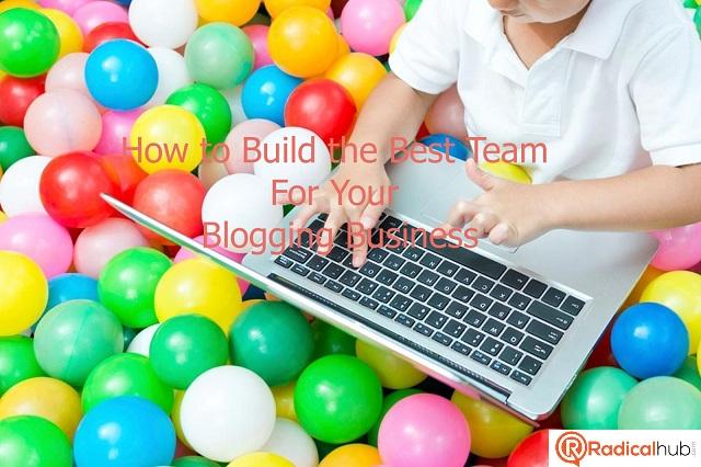 Successful Blogging Business