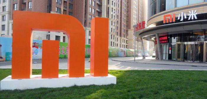 Xiaomi Debuts Magical Mi Mix