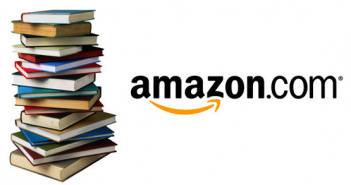 shop with Amazon's textbook store