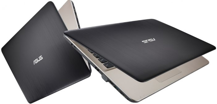 VivoBook Max X541UA