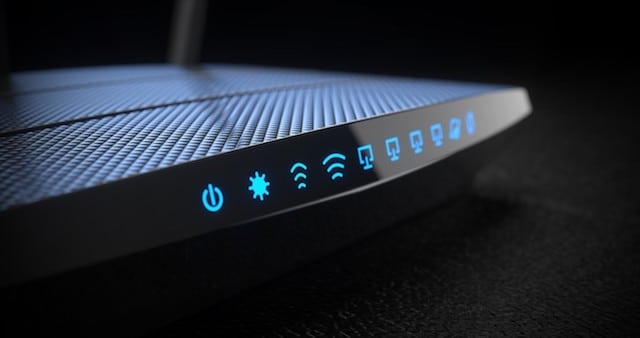 How to Set up wifi